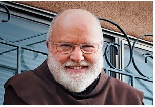 Fr Richard Rohr