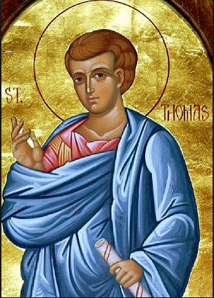 st thomas apostle
